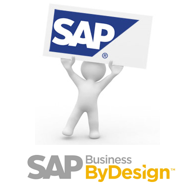 中堅企業向けSAP Business ByDesign